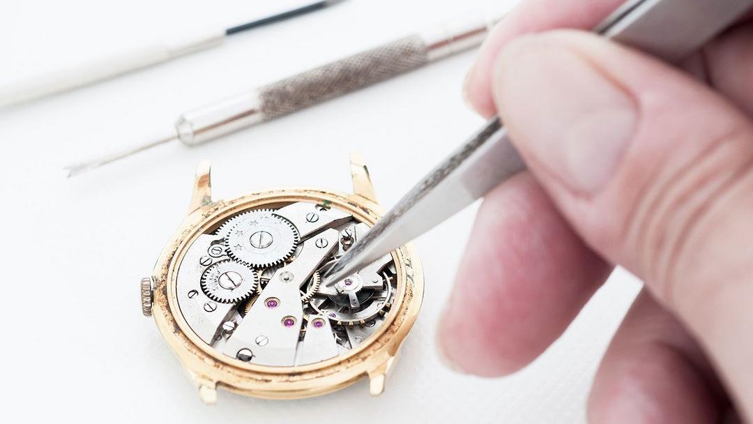 Bảo hành đồng hồ Tag Heuer